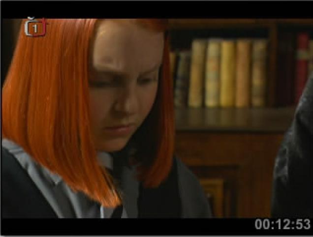 Фотоальбом новой самой плохой ведьмы - Страница 4 Mona-svatouskova2