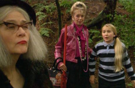 Фотоальбом новой самой плохой ведьмы - Страница 4 Plevelova-beladona-plevelova-a-agata-krakava.